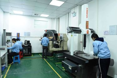 Dongguan Chiyuan Precision Mechanical Technologies Co., Ltd.
